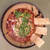 Breve Turquia e infalível taco sopa [receita]